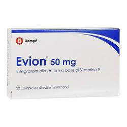 EVION 30CPR RIVESTITE MASTIC