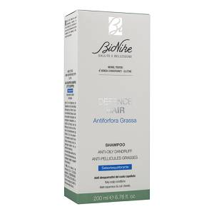 BIONIKE DEFENCE HAIR SH A/F GR