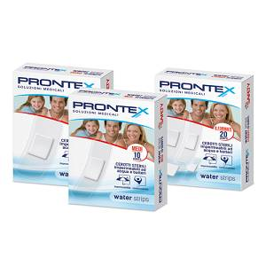 CER PRONTEX WATER STRIPS 20PZ