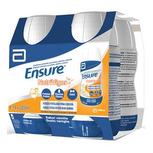 ENSURE NUTRIVIGOR VAN 4X220ML