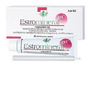 ESTROMINERAL Gel 30 ml