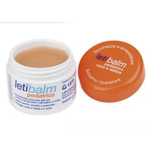 LETIBALM PEDIATRICO 10ML