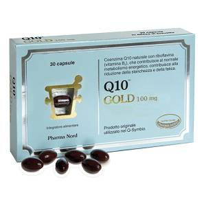 Q10 GOLD 30CPS