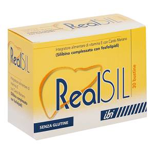 REALSIL 30BUST
