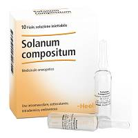 SOLANUM COMP 10F 2,2ML HEEL